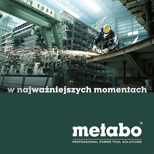 metabo-BRANDBOOK