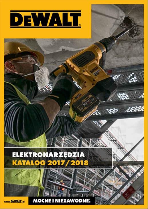 DeWalt-Katalog-elektronarzedzia-2018