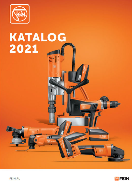 FEIN katalog 2021