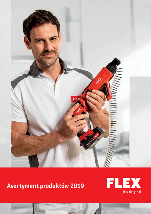 Katalog Flex 2019 Częstochowa Boszka